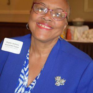 Phyllis D. Jackson