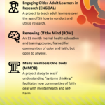 Research & Education poster